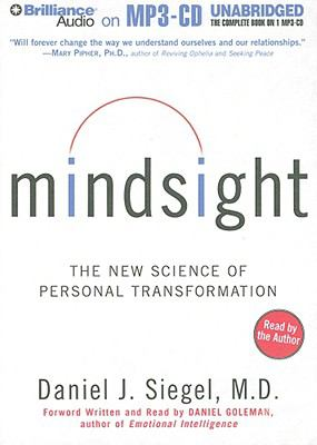 Mindsight: The New Science of Personal Transformation 9781441807816