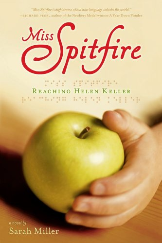 Miss Spitfire: Reaching Helen Keller 9781442408517