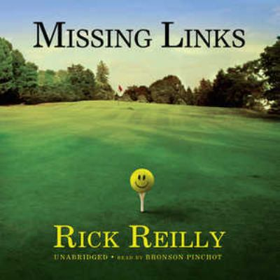 Missing Links 9781441740175