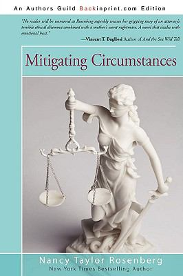 Mitigating Circumstances 9781440151071