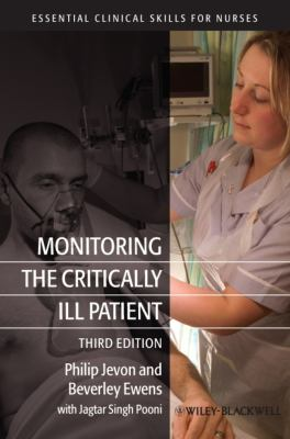 Monitoring the Critically Ill Patient 9781444337471