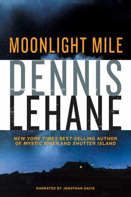 Moonlight Mile (Unabridged) 9781449845940
