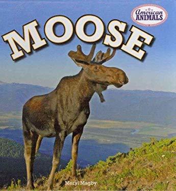 Moose 9781448861835