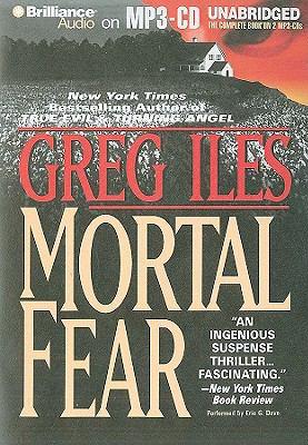 Mortal Fear 9781441811486