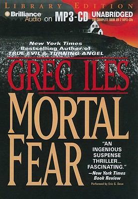 Mortal Fear 9781441811493