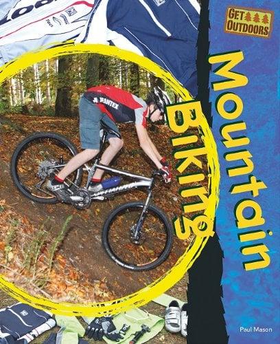 Mountain Biking 9781448832965