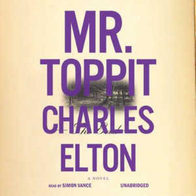 Mr. Toppit 9781441759627