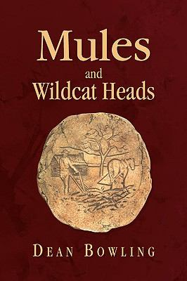 Mules and Wildcat Heads 9781441541154