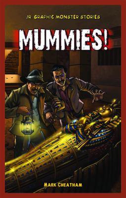 Mummies! 9781448864096
