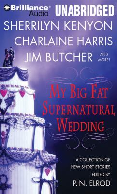 My Big Fat Supernatural Wedding 9781441834669