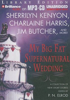 My Big Fat Supernatural Wedding 9781441834690