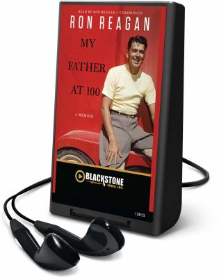My Father at 100 [With Earbuds] 9781441771896