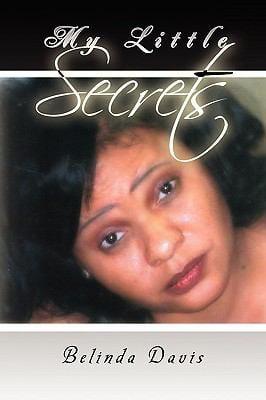 My Little Secrets 9781441516305