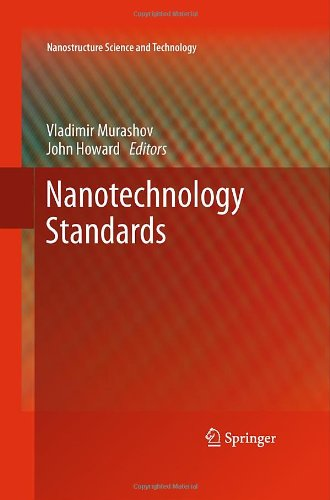 Nanotechnology Standards 9781441978523