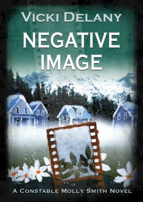 Negative Image 9781441764812