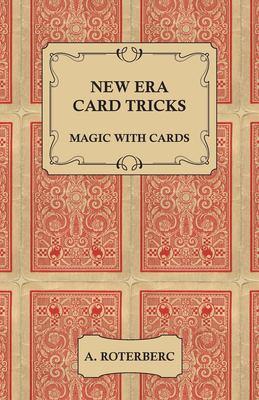 New Era Card Tricks - Magic with Cards 9781443737760