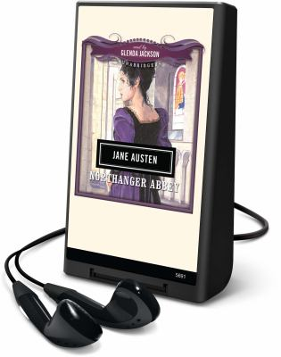 Northanger Abbey [With Headphones] 9781441701770