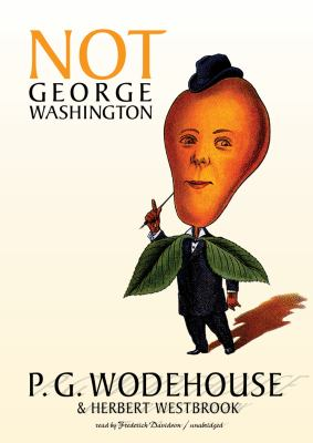 Not George Washington: An Autobiographical Novel 9781441713698