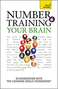 Number Training Your Brain. by Jonathan Hancock, Jon Chapman 9781444121919