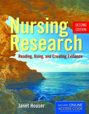 Nursing Research 9781449631734