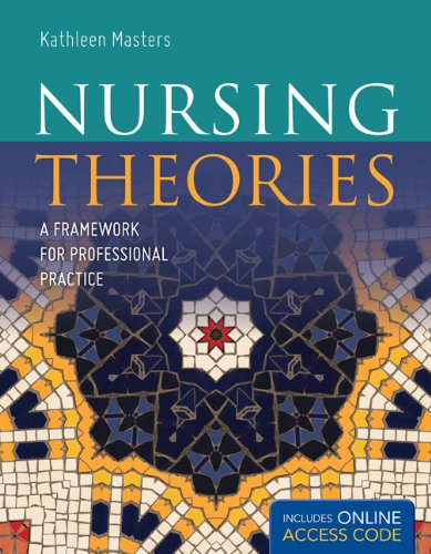 Nursing Theories 9781449626013