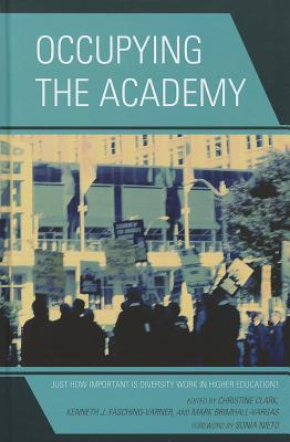 Occupying the Academy: Just How Important Is Diversity Work in Higher Education? 9781442212725