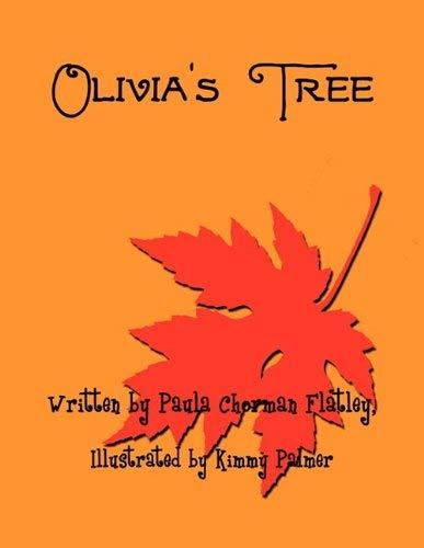 Olivia's Tree 9781448958702