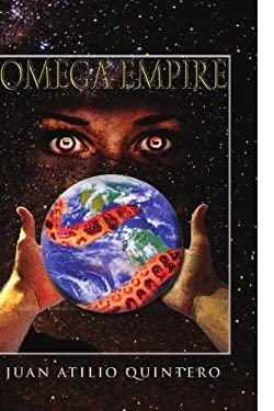 Omega Empire 9781441551931