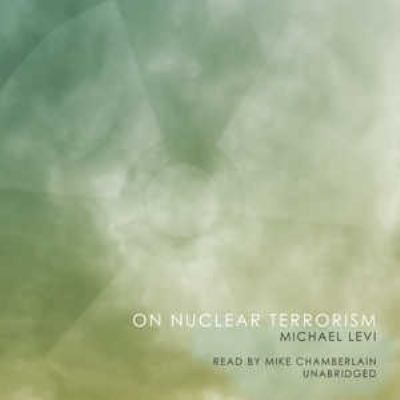 On Nuclear Terrorism 9781441778512