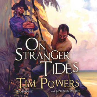 On Stranger Tides 9781441754998
