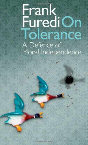 On Tolerance: A Defence of Moral Independence 9781441120106