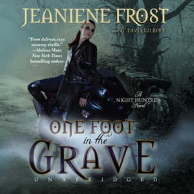 One Foot in the Grave 9781441748638
