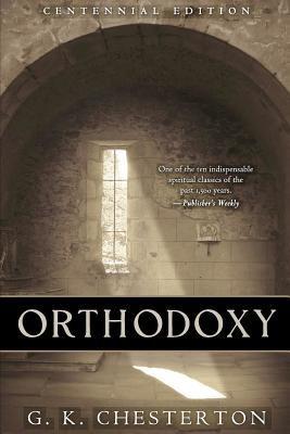 Orthodoxy 9781449512569