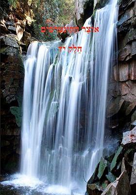 Otzar Hakuntreisim - A Treasure Chest of Hischazkus 9781448634224