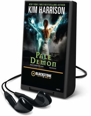 Pale Demon [With Earbuds] 9781441776334