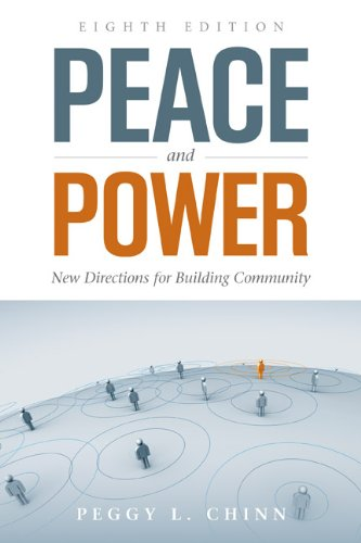Peace and Power: New Directions for Building Community 9781449645557