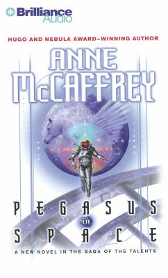 Pegasus in Space 9781441867070