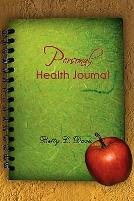 Personal Health Journal 9781441517067