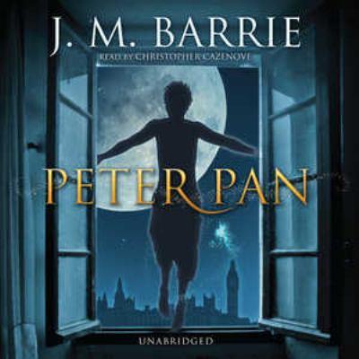 Peter Pan 9781441715500