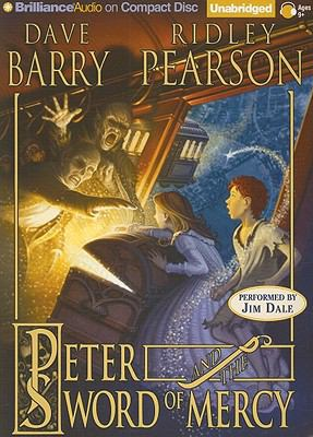 Peter and the Sword of Mercy 9781441802248