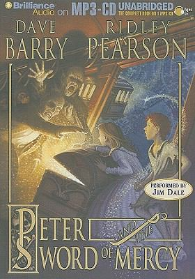 Peter and the Sword of Mercy 9781441802262