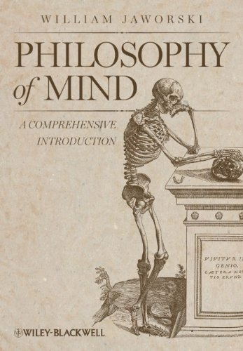 Philosophy of Mind: A Comprehensive Introduction 9781444333688