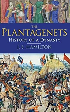 The Plantagenets: History of a Dynasty 9781441157126