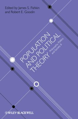 Population and Political Theory 9781444330380