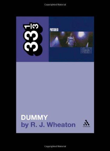 Portishead's Dummy 9781441194497