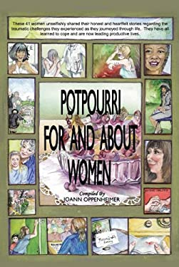 Potpourri for and about Women 9781449064587