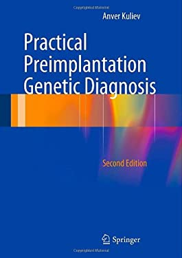 Practical Preimplantation Genetic Diagnosis 9781447140894