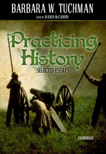 Practicing History: Selected Essays 9781441706140