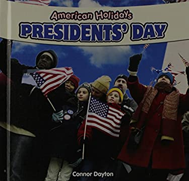 Presidents' Day 9781448861422