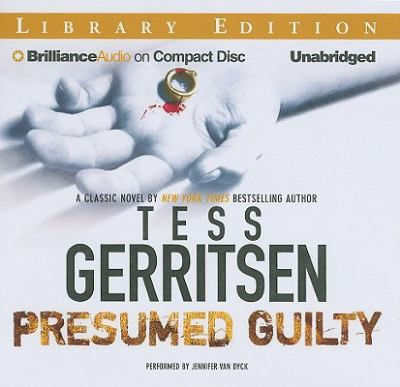 Presumed Guilty 9781441875815